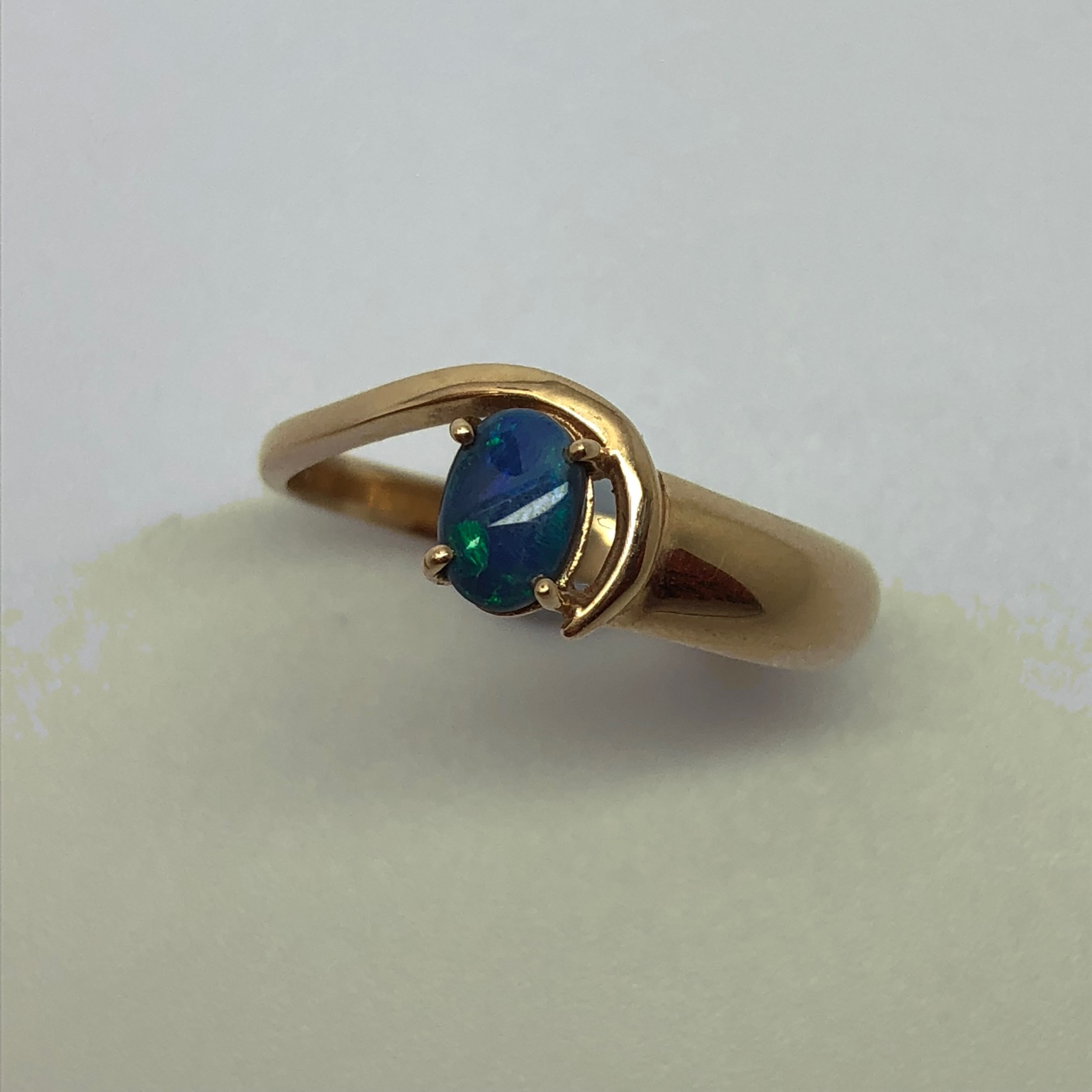 custom diamond gallery rings jewelry opal engagement white gold blog boulder ring and img